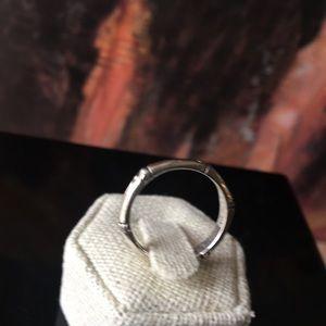 💍 NWOT AUTHENTIC JOHN HARDY BAMBOO SLIM .925 RING
